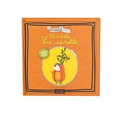 Le potager d'Emile - La carotte