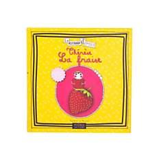 Le potager d'Emile - La fraise