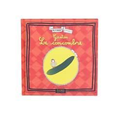 Le potager d'Emile - Le concombre