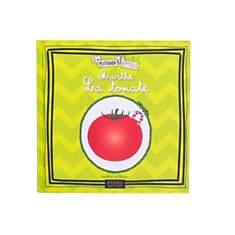 Le potager d'Emile - La tomate