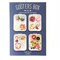 Goûters box