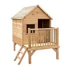Cabane pour enfant Winny
