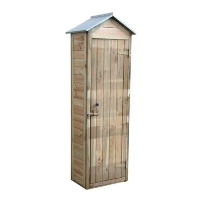 Armoire en bois Panama petit modèle