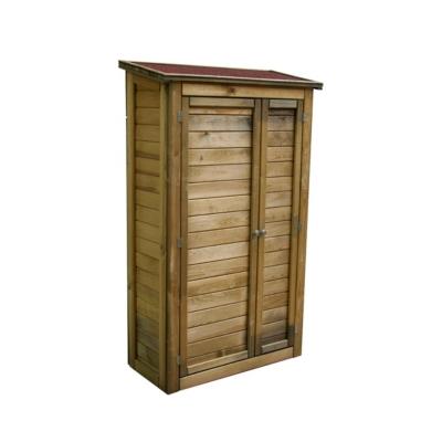 Armoire de rangement en bois Lisboa gran