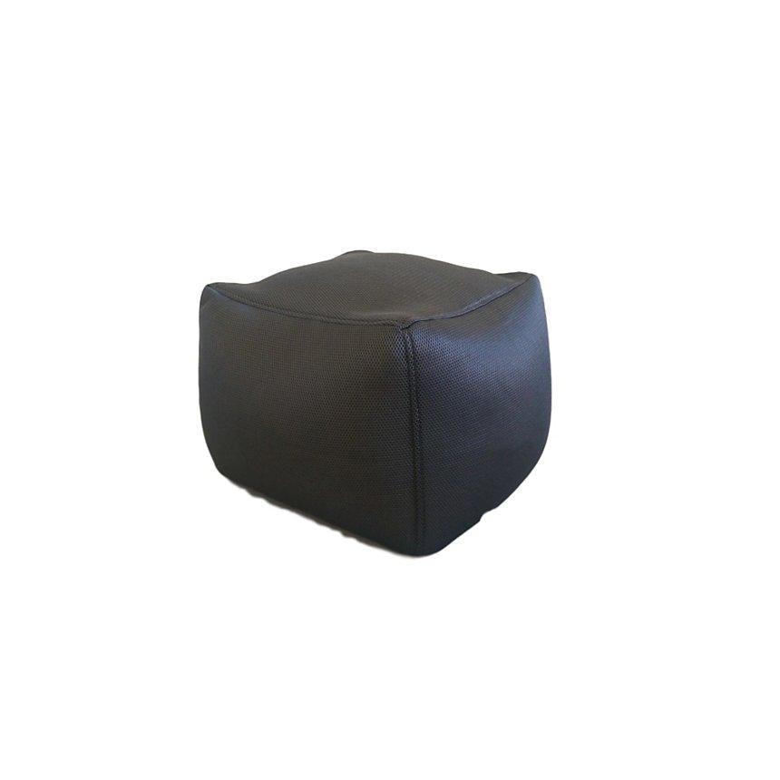 Pouf cube SHELTO
