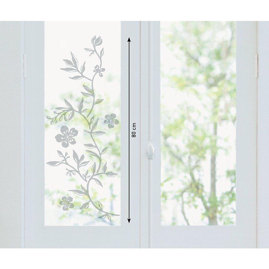 Sticker fenêtres Guirlande (MATAILLET )