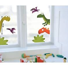 Sticker mural La famille Dino (CHOUX )