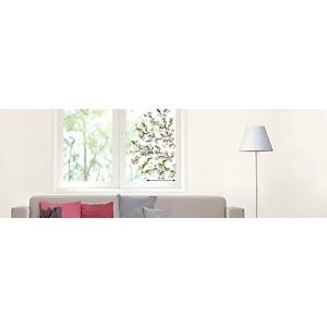 Sticker fenêtres Cerisier blanc