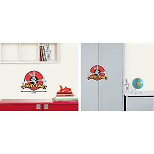 Sticker mural Logo Looney Tunes (WARNER )