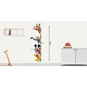 Sticker mural Toise Mickey (DISNEY )