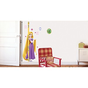 Sticker mural Toise Princesse (Disney)