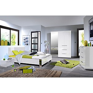 Chambre adulte complète Sunny n°2