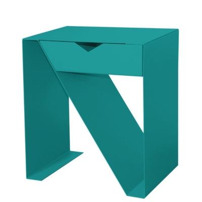 Table de chevet avec tiroir Spirix