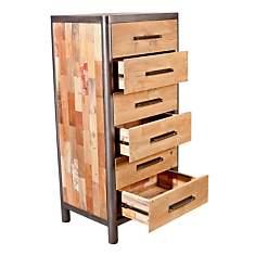 Chiffonnier 6 tiroirs  Modernity