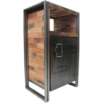 Confiturier en bois  Industry