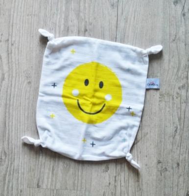 Doudou lange Smiley