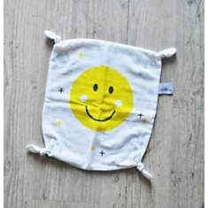 Doudou lange Smiley