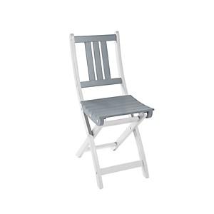 Lot de 2 chaises pliantes Burano CITY GR
