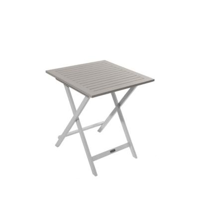 Table de jardin pliante carrée B...