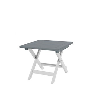 Table d'appoint pliante Burano CITY GREE