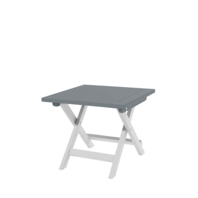 Table d'appoint pliante Burano CITY GREEN