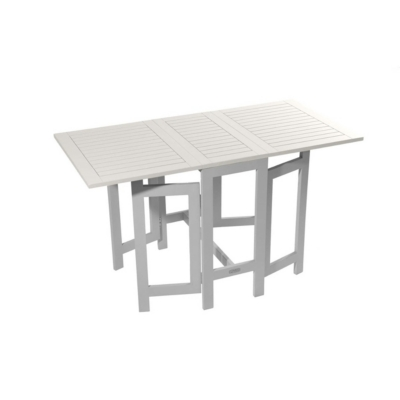 Table console de jardin pliante Burano CITY GREEN