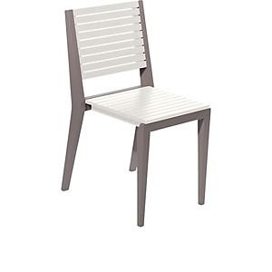 Chaise de jardin empilable Portofino CIT