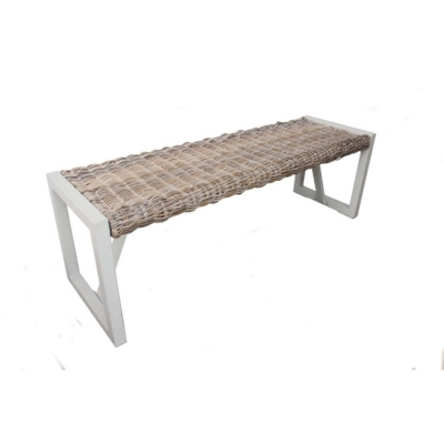 Banc de jardin démontable Malacca  CITY GREEN