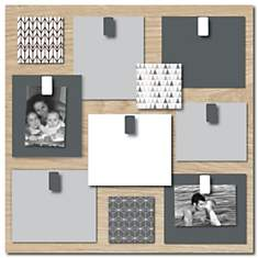 Cadre décoration photo de famille