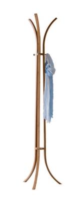 Porte-manteau en bambou