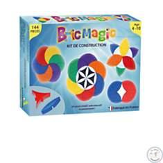 Bric Magic 144 pièces
