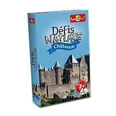 Défi Nature Châteaux