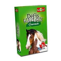 Défi Nature Chevaux