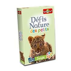 Défi Nature des Petits, Jungle