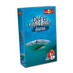Défis Nature Animaux Marins - BIOVIVA