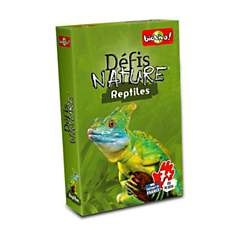 Défis Nature Animaux Reptiles - BIOVIVA
