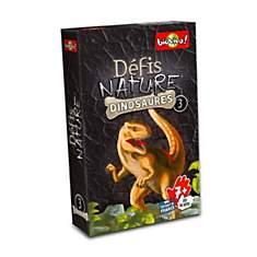 Défis nature dinosaures édition noire