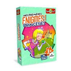 Mes premières Enigmes ! Princesse -