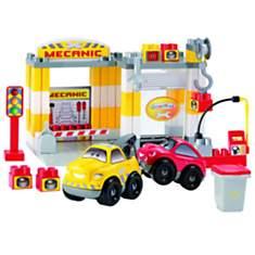 Mécanique Fast Car - ECOIFFIER