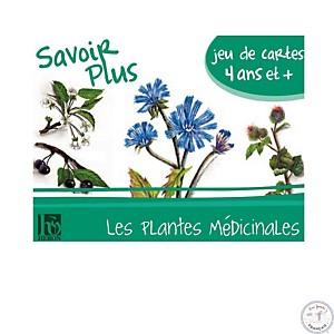 Savoir Plus - Les Plantes Médicinales -