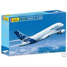 Airbus A380 HELLER