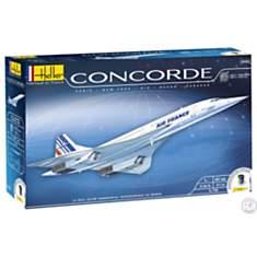 Concorde - HELLER