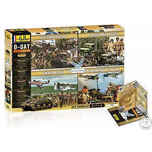D-Day Coffret édition limitée