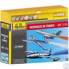 Patrouille de France - HELLER