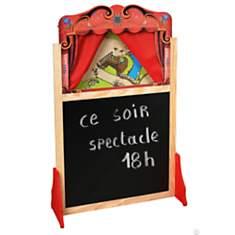 Grand Théâtre Marionnettes
