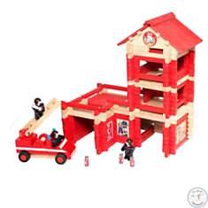 Caserne de Pompiers - 215 pièces -