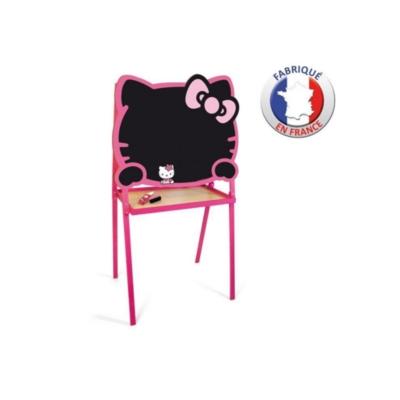 Grand tableau créatif Hello Kitty -