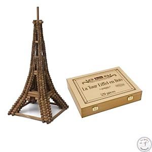 Tour Eiffel - 520 pièces - JEUJURA
