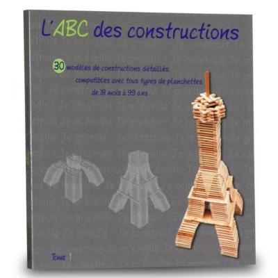 L'ABC des constructions - JOUECABOIS