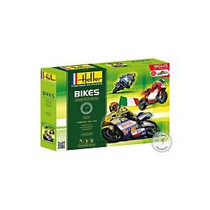 Bikes - Moto GP - HELLER